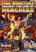 Fire Monsters Against the Son of Hercules (DVD) at Kmart.com