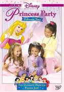 Disney Princess: Princess Party, Vol. 2 (DVD) at Kmart.com