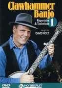Clawhammer Banjo 1 (DVD) at Sears.com