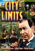 City Limits (DVD) at Sears.com