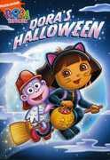 Dora's Halloween , Marc Weiner
