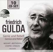 Genie Und Rebell/Genius & Rebel (CD) at Sears.com