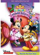 Mickey Mouse Clubhouse: Minnie-Rella (DVD) at Kmart.com