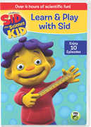 Sid the Science Kid: Learn & Play with Sid