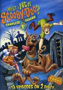 What's New Scooby Doo: Complete First Season (DVD) at Kmart.com