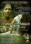 Shamans of the Amazon (DVD) at Kmart.com