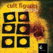 Cult Figures: Electronic Music from Canada (CD) at Sears.com