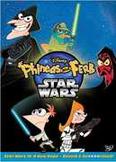 Phineas & Ferb: Star Wars (DVD) at Kmart.com