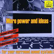 More Power & Ideas for Your Surround Sound System! (DVD-Audio) at Kmart.com