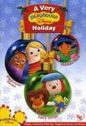 Playhouse Disney Holiday 2005 (DVD) at Kmart.com