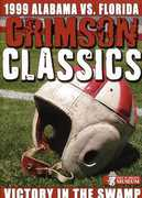 Crimson Classics: 1999 Alabama vs. Florida (DVD) at Kmart.com