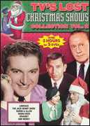 TV's Lost Christmas Shows Collection, Vol. 2 (DVD) at Kmart.com