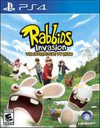 Rabbids Invasion