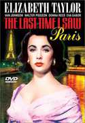 Last Time I Saw Paris (DVD) at Sears.com