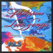 Philippine Love Songs Vol. 3 (CD) at Sears.com