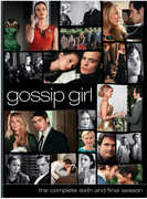 Gossip Girl: The Complete Sixth & Final Season (DVD) at Kmart.com