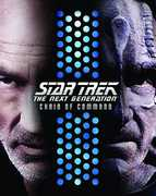 Star Trek: Next Generation - Chain of Command (Blu-Ray) at Kmart.com