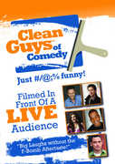 Clean Guys of Comedy , Dave Coulier