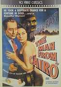 The Man from Cairo (DVD) at Kmart.com
