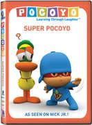 Pocoyo: Super Pocoyo , Stephen Fry