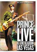 Prince: Live at the Aladdin Las Vegas (DVD) at Sears.com