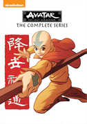 Avatar: The Last Airbender - the Complete Series