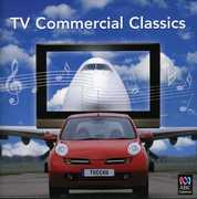 TV COMMERCIAL CLASSICS (CD) at Kmart.com