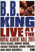 B.B. King: Live at the Royal Albert Hall 2011 (DVD) at Sears.com