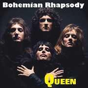 Bohemian Rhapsody [Import] , Queen