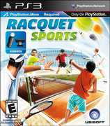 Racquet Sports (Motion) /  Game