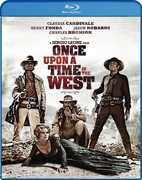 Once Upon a Time in the West (Blu-Ray) at Sears.com