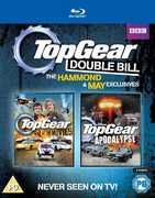 Top Gear Double Bill Hammond & May Specials (Blu-Ray) at Sears.com
