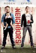 Neighbors , Rose Byrne
