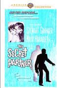 Secret Partner , Stewart Granger