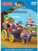 Fisher-Price Little People: The Lil' Kingdom (DVD) at Kmart.com