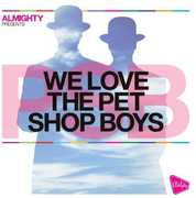 We Love the Pet Shop Boys / Various (CD) at Kmart.com