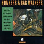 Honkers & Bar Walkers 2 / Various (CD) at Kmart.com