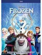 Frozen , Jonathan Groff
