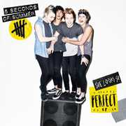 She Looks So Perfect PT. 1 [Import] , 5 Seconds of Summer