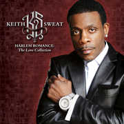 Harlem Romance: The Love Collection , Keith Sweat