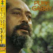 PURE GABBY (MINI LP SLEEVE) (CD) at Sears.com