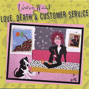 Love, Death & Customer Service (CD) at Kmart.com