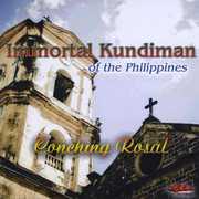 Immortal Kundiman of the Philippines (CD) at Sears.com