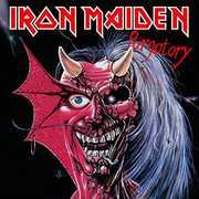 Purgatory , Iron Maiden