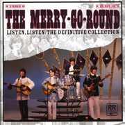 Listen Listen-Definitive Collection , The Merry-Go-Round