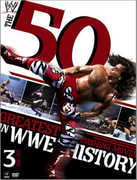 Wwe: 50 Greatest Finishing Moves in Wwe History (DVD) at Kmart.com