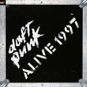 Alive 1997 (180 gram) , Daft Punk