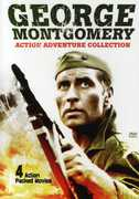 George Montgomery Action Adventure Collection (DVD) at Sears.com