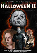 Halloween II: Collector's Edition (DVD) at Kmart.com