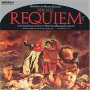 Requiem (2PC) , Maurice de Abravanel